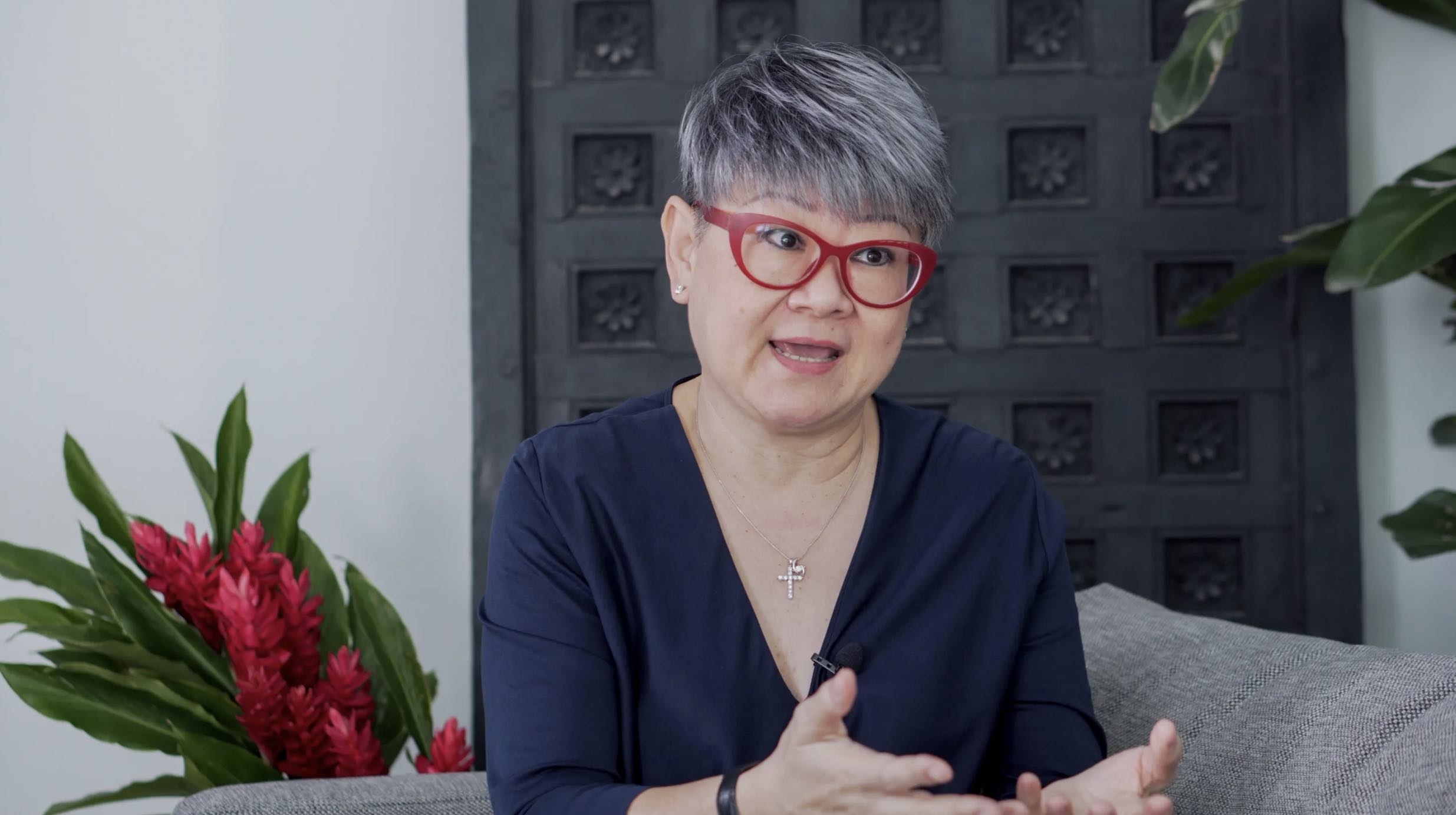 Cultivating conscious leadership in women with Kim Underhill